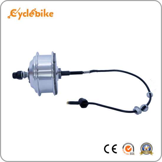Cheap and Fine! 26 Inch 250W Electric Brushless DC E Bike/ Electric Bicycle Hub Motor