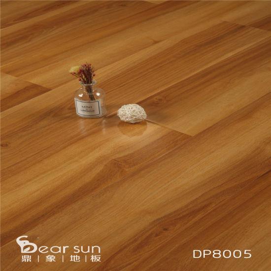 No Glue China Factory Floor, Waterproof Glue For Laminate Flooring