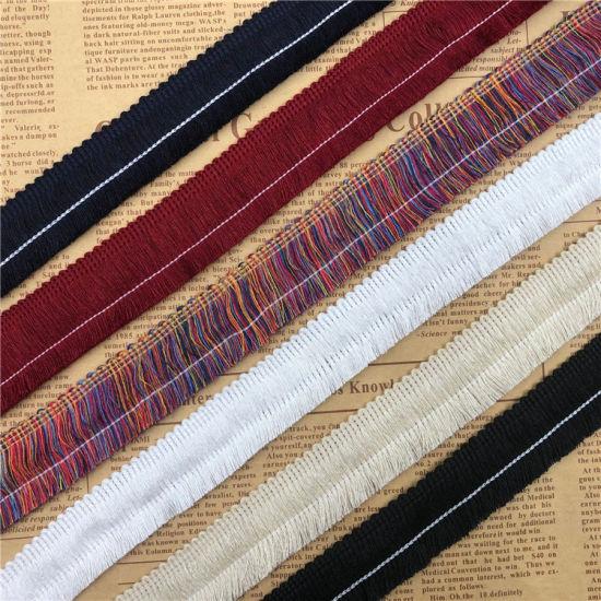 ce43be282 Wholesale More Colors Cotton Lace Trim for Home Textile Accessories  pictures & photos