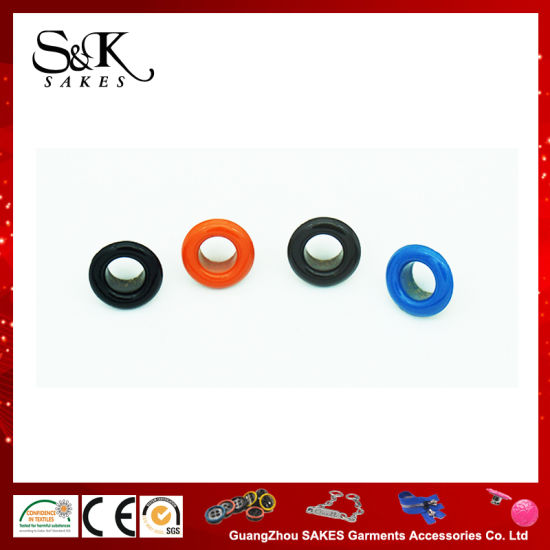 Dtm Various Color Metal Eyelet for Shoes