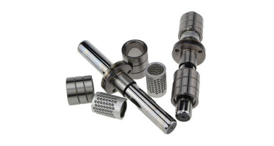 Custom Precision Stainless Steel Machining Milling Turning Aluminum Machine Machined CNC Lathe Parts