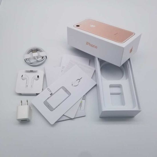 Mobile Phones Accessories with Box for I7