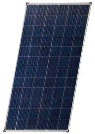 320W 340W 350W 370W 380W 72 Cells Poly/Mono Silicon PV Panel for Home and Insdustry Use