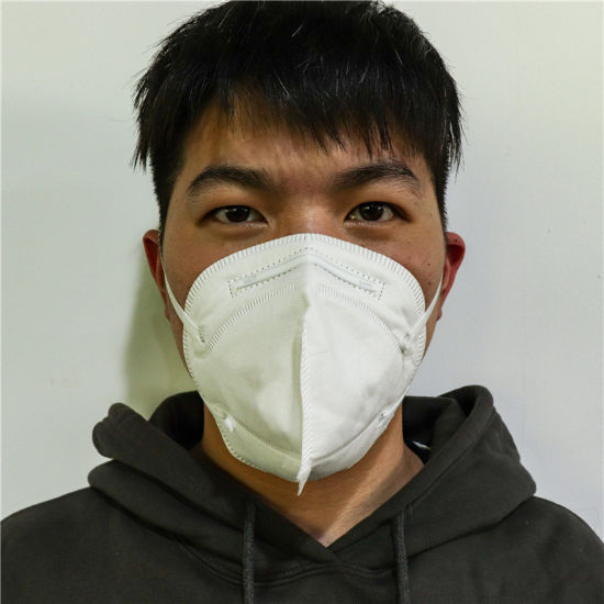 Stock Anti-Virus N95 Mask for Virus Protection pictures & photos