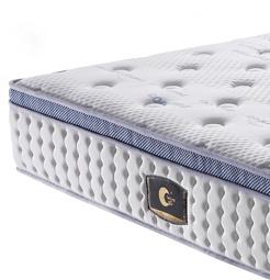 Bedroom Furniture Gel Memory Foam