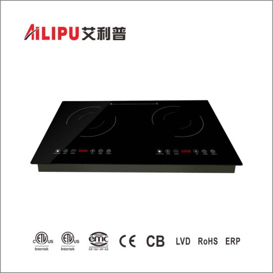Built In Electric Induction Cooktop