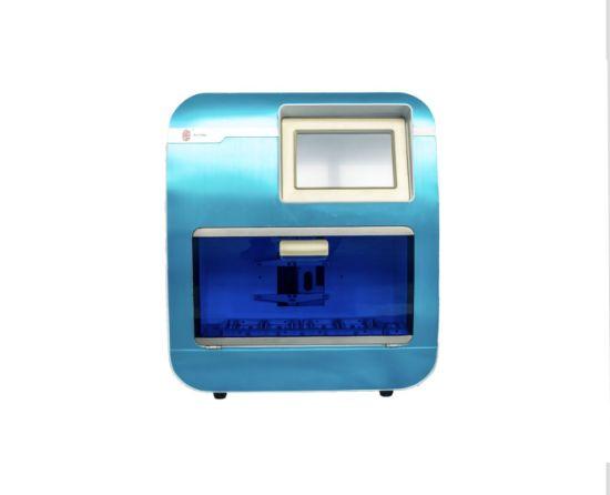 Bioteke Au1001-32 32automated Nucleic Acid Extraction Instrument for PCR Rapid Diagnostic Test