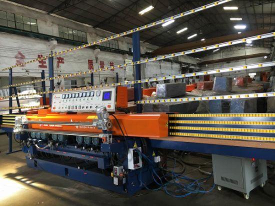Glass Straight Line Beveling Machine Tn84