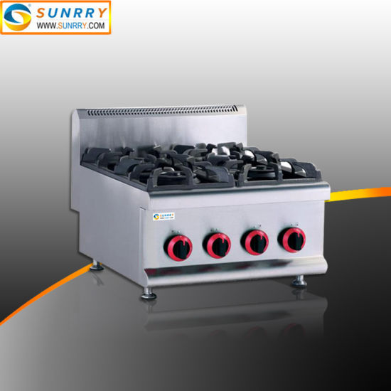Wholesale Kitchenware Cooker with Gas Stove