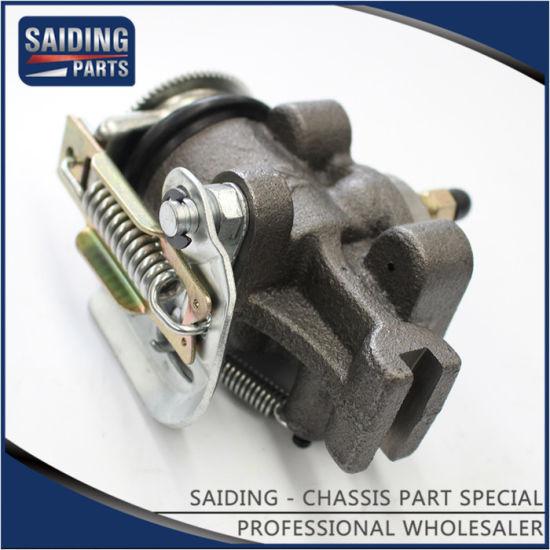 Auto Brake System Brake Wheel Cylinder Pump 47530-87304 for Daihatsu Delta Bus Chassis Number V9