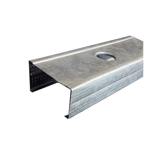 Wall Protection Factory Steel Profile Ceiling Drywall Light Steel Keel for Wall Partition pictures & photos