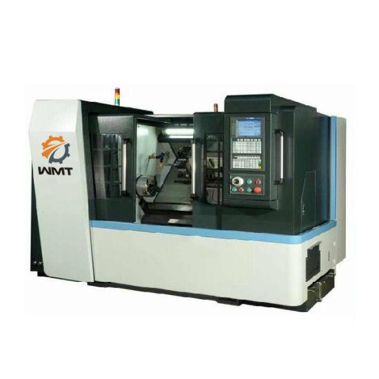CK42T China CNC lathe machine