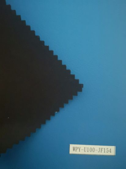 Non Woven Synthetic Leather with Quality