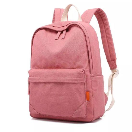 Unisex Classic Lightweight College School Bag Travel Laptop Backpack School Bag