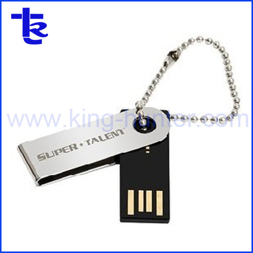 Original Famous Chip Brand OTG USB3.0 Metal Flash Drive pictures & photos