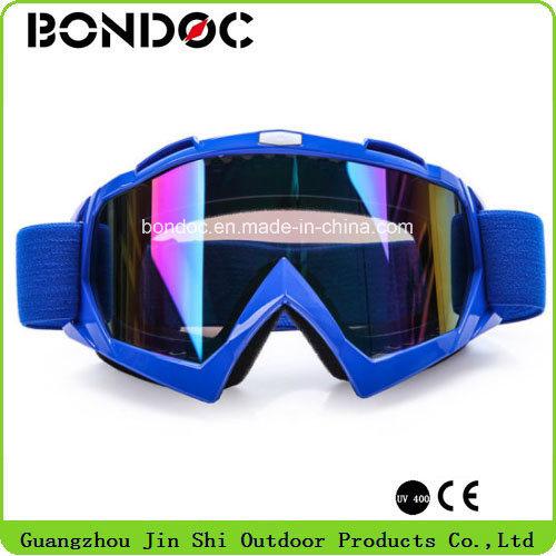 Good Design TPU Frame UV400 Motocross Goggles