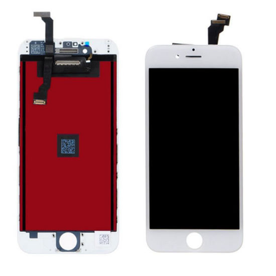 """LCD Screen 4.7"""" Touch Digitizer Assembly Replacement for iPhone 6"""