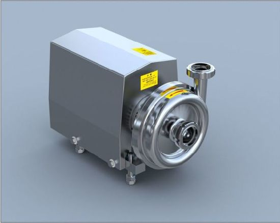 Products Widely Use Best Price Sanitary Small Centrifugal Pump