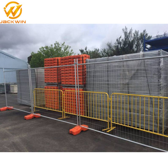 China Wholesale Temporary Galvanized Wire Mesh Fence Panels for Sale ...