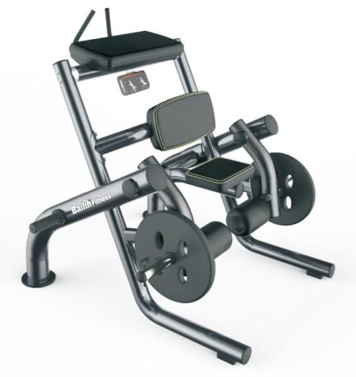 Kneeling Leg Curl Fitness Equipment Manufacturer From China