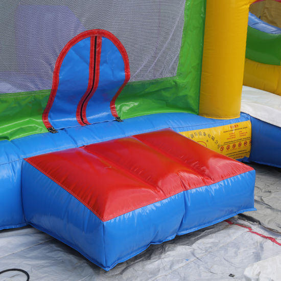 Inflatable Jumping Castles Bounce House Rentals for Sale pictures & photos