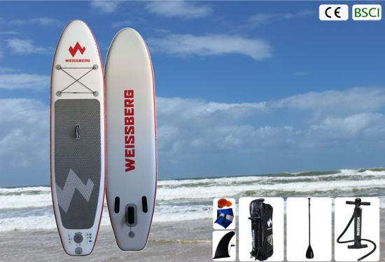 Hot Selling Inflatable Stand up Paddle Board Isup Surfboard pictures & photos