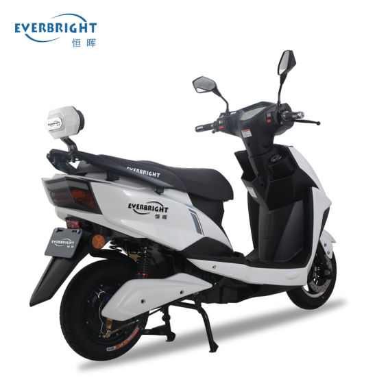 EEC Approved Cheap Electric Bicycle Motorcycle From China pictures & photos