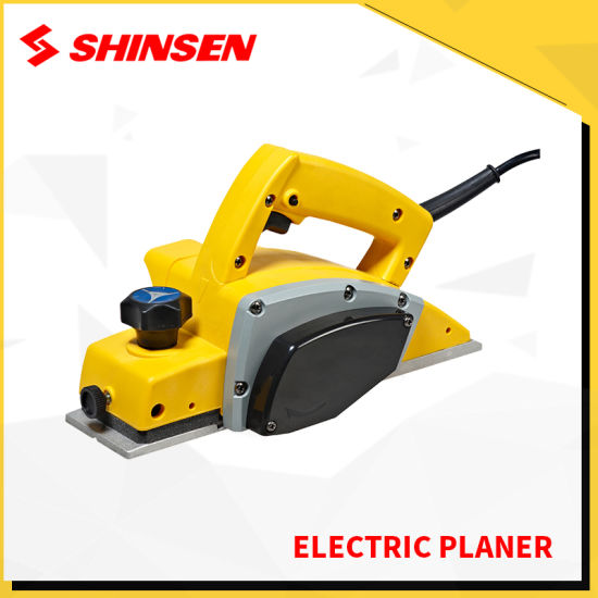 Electric Hand Tools 82mm Electric Wood Planer 1900B style