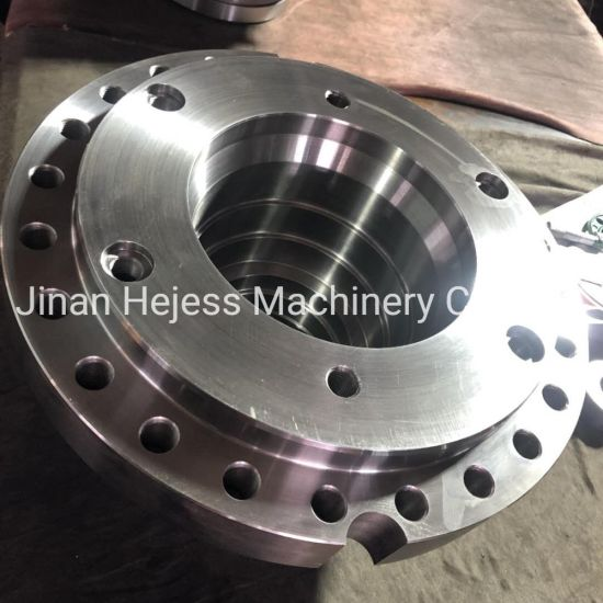 Customized Parts Used for Metallurgy Machinery