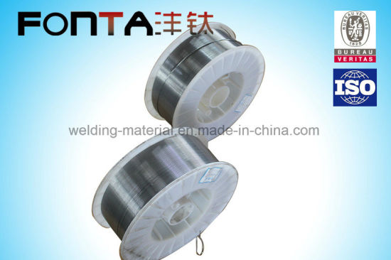 New Flux Cored Welding Wires with High Wear Resistance for Repairing H13 Dies (718) pictures & photos
