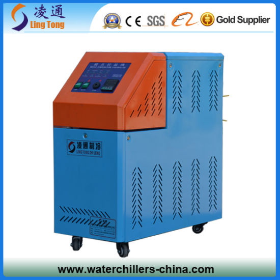 Plastic Injection Water Type and Oil Type Mold Temperature Controller