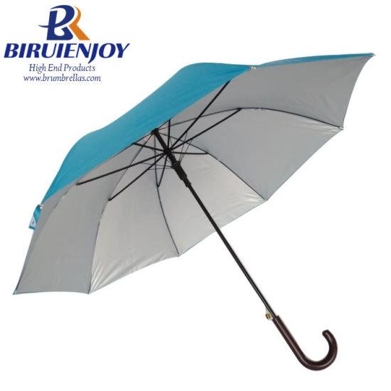 6315bee6caad0 China Cheapest Price Standard Straight Umbrella with UV Protection ...