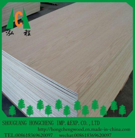 China Ash Veneer Door Skin Swing Open Style And Interior Position