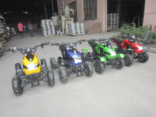 500W, 36V Electric Mini ATV, Electric ATV with Light Et-Eatv-004 pictures & photos