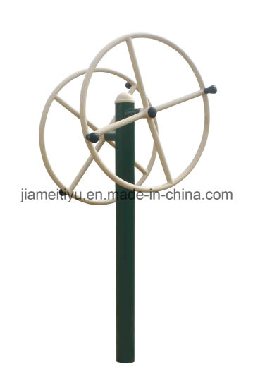 High-End Outdoor Fitness Equipment Fashion Series Arm Wheel pictures & photos