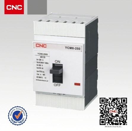 Ycm6 250 AMP MCCB