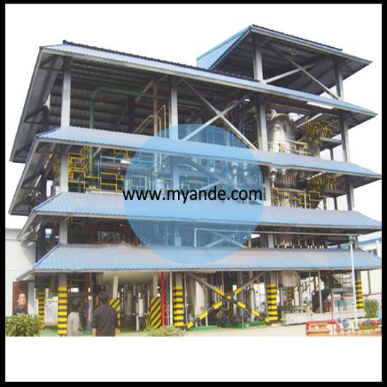 Turnkey Tea Seed Oil Machine and Engineering Service