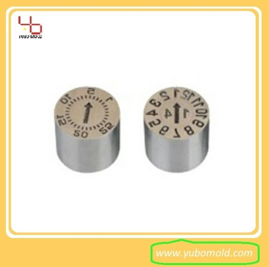 05a9ddaa37b2 China High Precision Quality Traditional Date Stamp for Plastic Mold ...