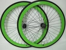 Glow Wheelsets
