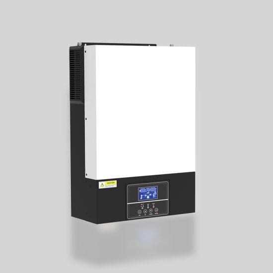 PV Array Power 5000W Pure Sine Wave Vm Series 500V PV Inverter 3500W