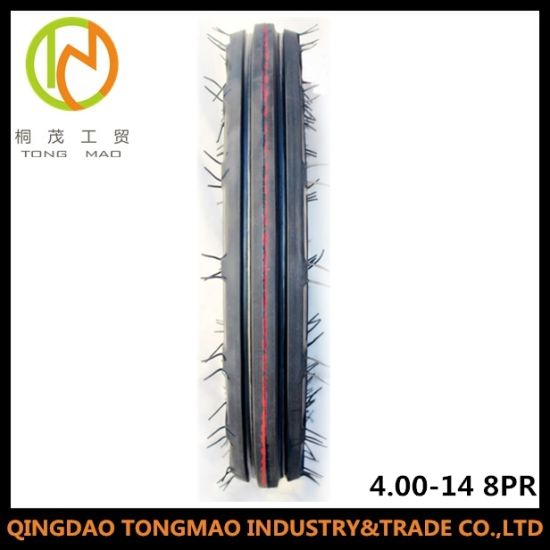TM400D 4.00-14/Hot Sale Wheel/Agricultural Tyre pictures & photos