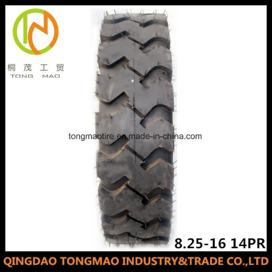 Rice Paddy Field Tyre 8.25-16 Tractor Tyre pictures & photos