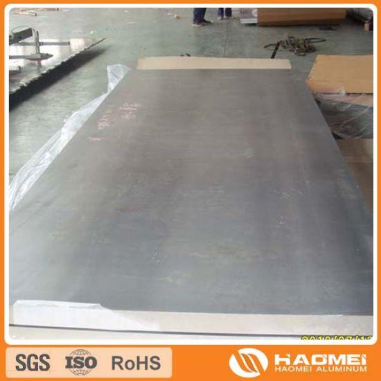 5082 8083 6061 Aluminium Aluminum Plate for building material
