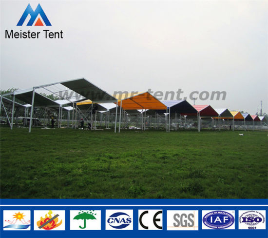 Promotion Customized Trade Show Exhibition Tent pictures & photos