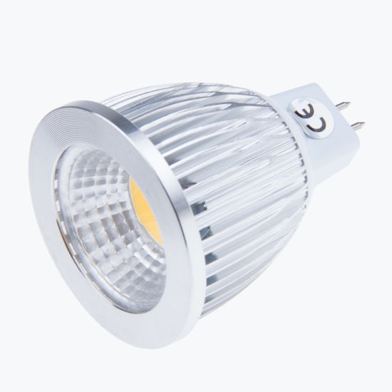 MR16 7W 85-265V COB LED Spotlight pictures & photos