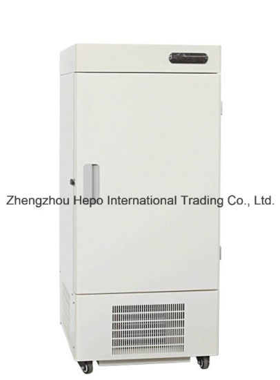 -40 Degree 160L Upright Laboratory Freezer (HP-40U160) pictures & photos