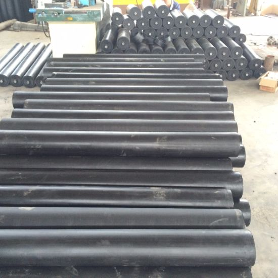Tfp Corrosion Resistant Conveyor Belt Roller for Chemical Industry pictures & photos