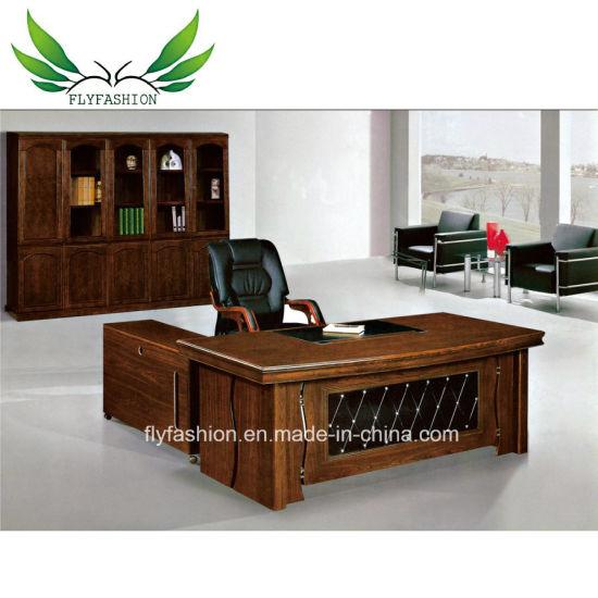 Hot Office Table Desk Luxury