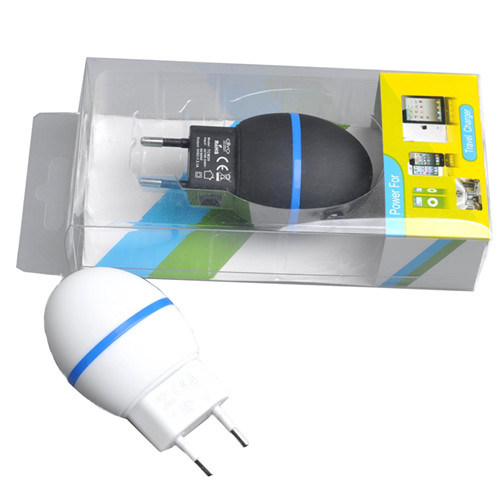 Universal USB Travel Charger for iPhone&Samsung, Other Cellphone pictures & photos
