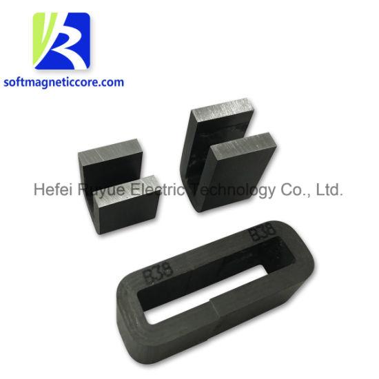 Soft Magnetic Core Silicon Steel C Core CRGO Silicon Core Iron Core